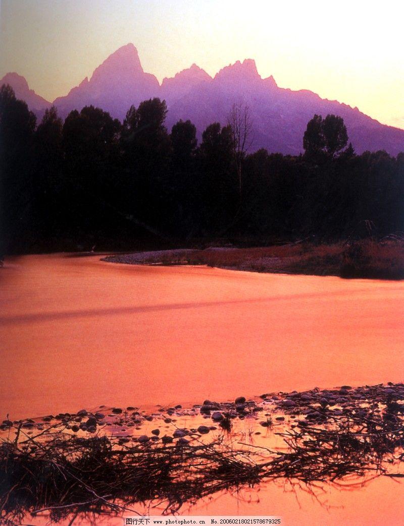 自然世界0215 自然风景