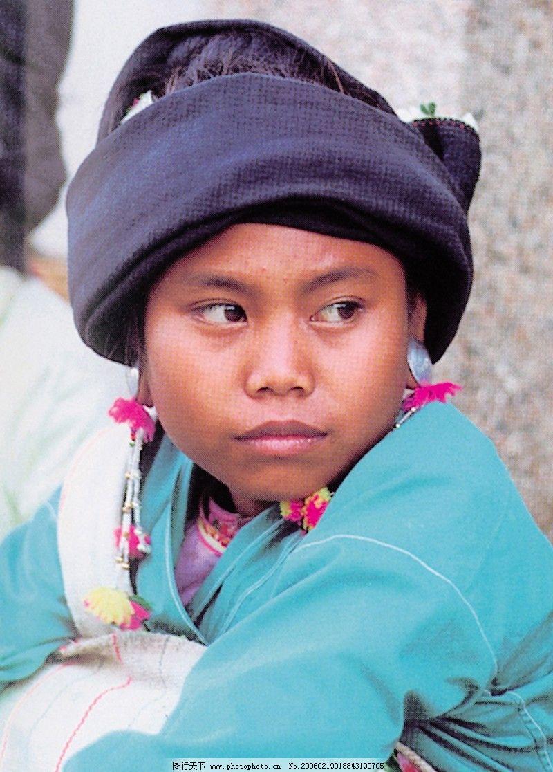 民俗人物0087 中国图片