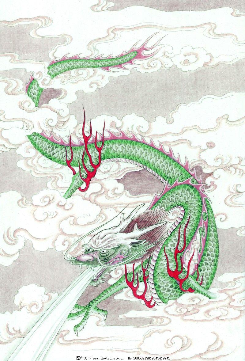 中国动物画0050