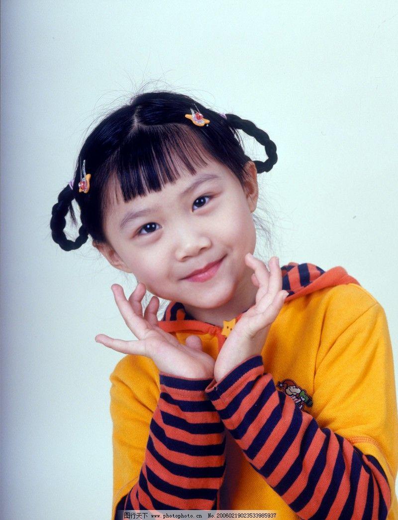 世界最可爱小孩
