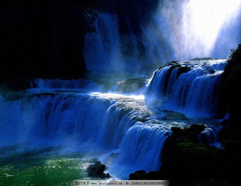 壁纸 风景 旅游 瀑布 山水 桌面 800_618