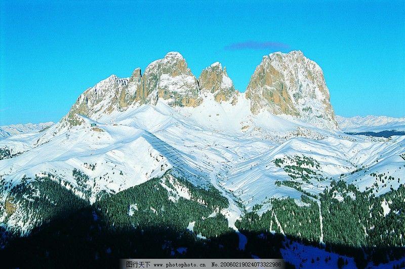 山水剪影0092 自然风景