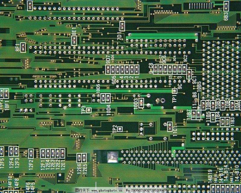 电路板 游戏截图 800_640