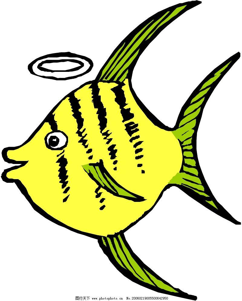 水中动物0240