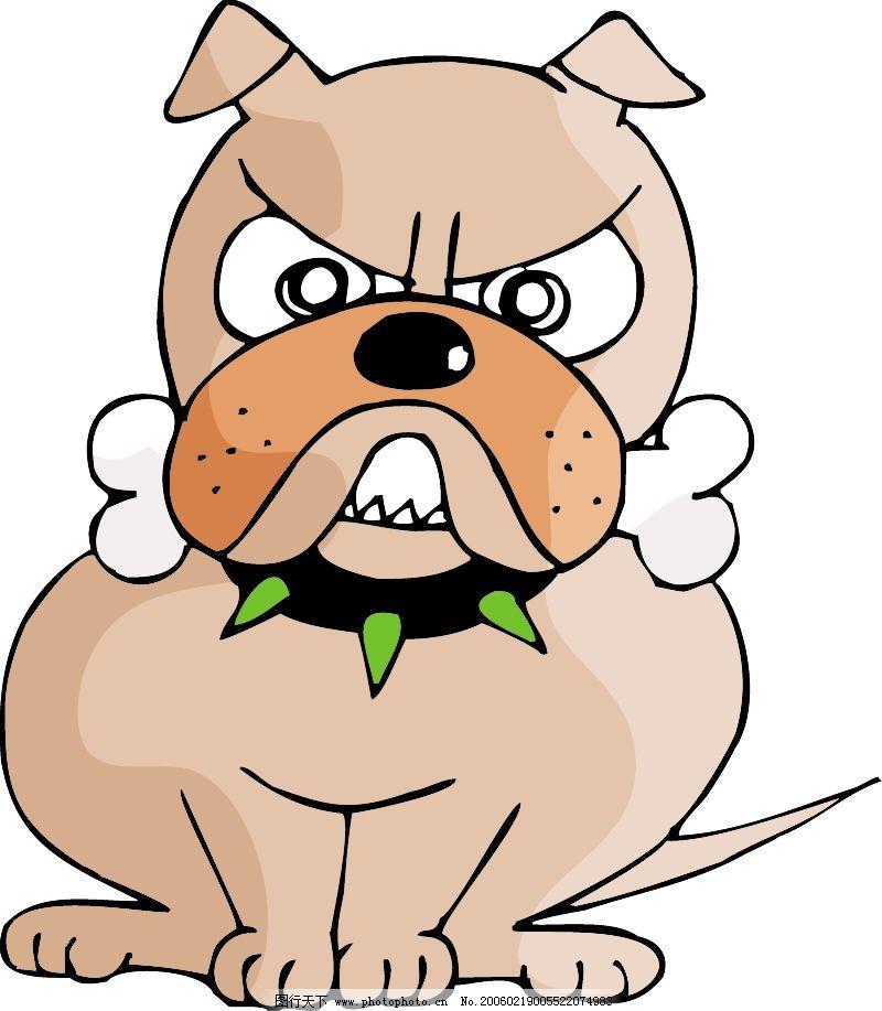 动物 卡通形象 animals
