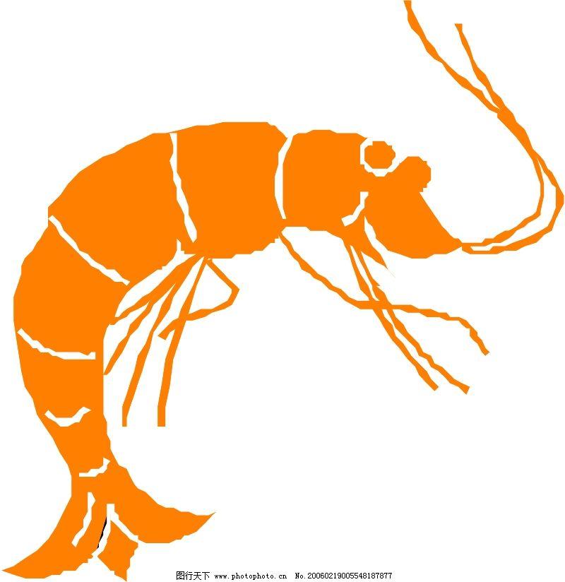 海洋动物0078_其他_矢量图
