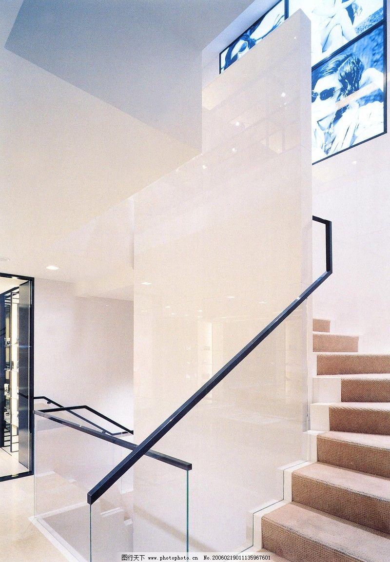商场商店设计0065_室外设计_装饰素材_图行天下图库