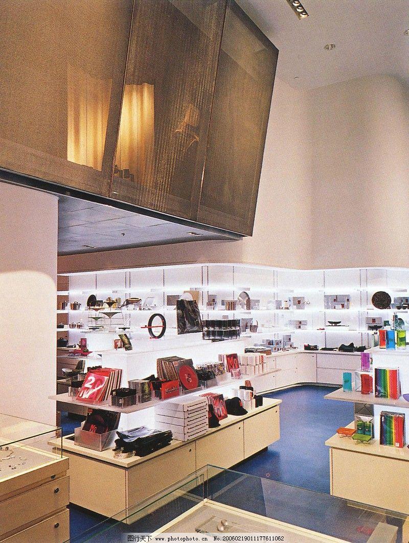 商场商店设计0222