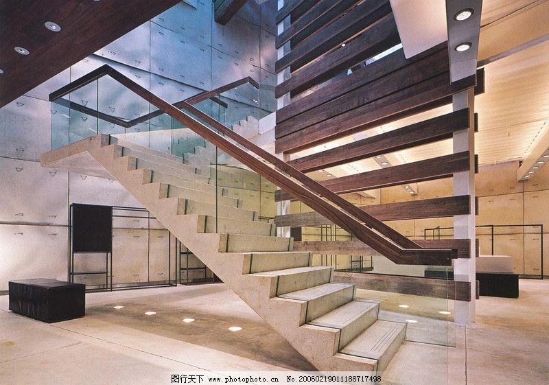 商场商店设计0195_室外设计_装饰素材_图行天下图库