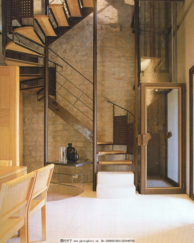 阁楼楼梯 楼梯设计 attic stairs article staits