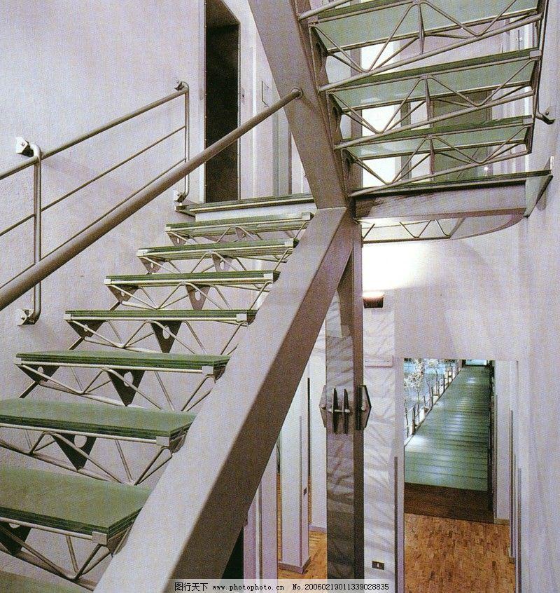 阁楼—楼梯 楼梯设计 attic