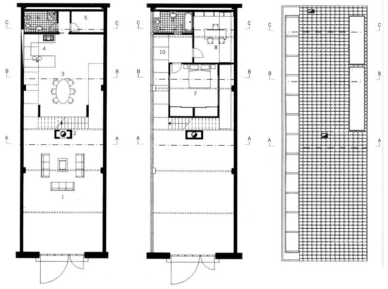 阁楼空间设计0311 阁楼楼梯