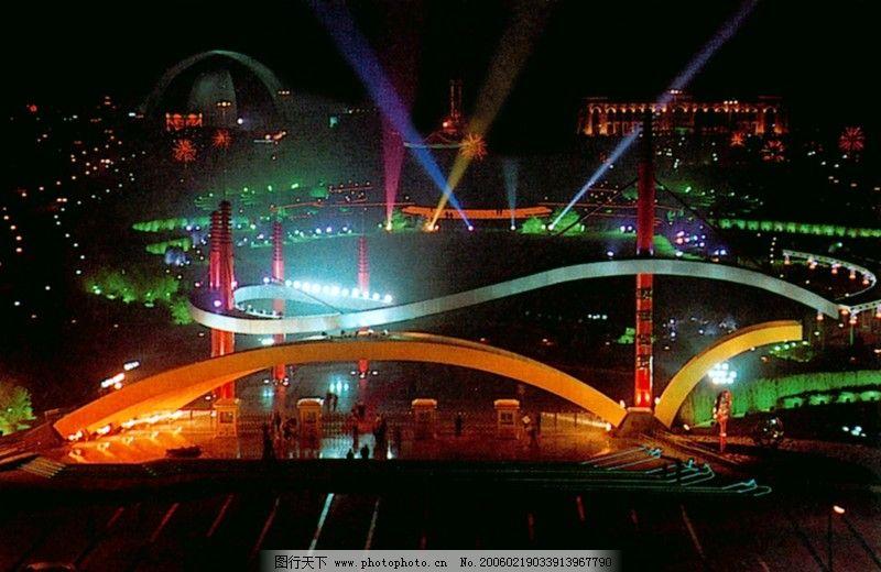 北京/北京夜景0016