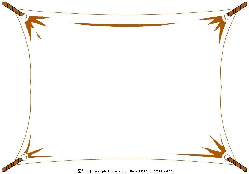 ppt 背景 背景图片 边框 模板 设计 相框 衣架 800_559