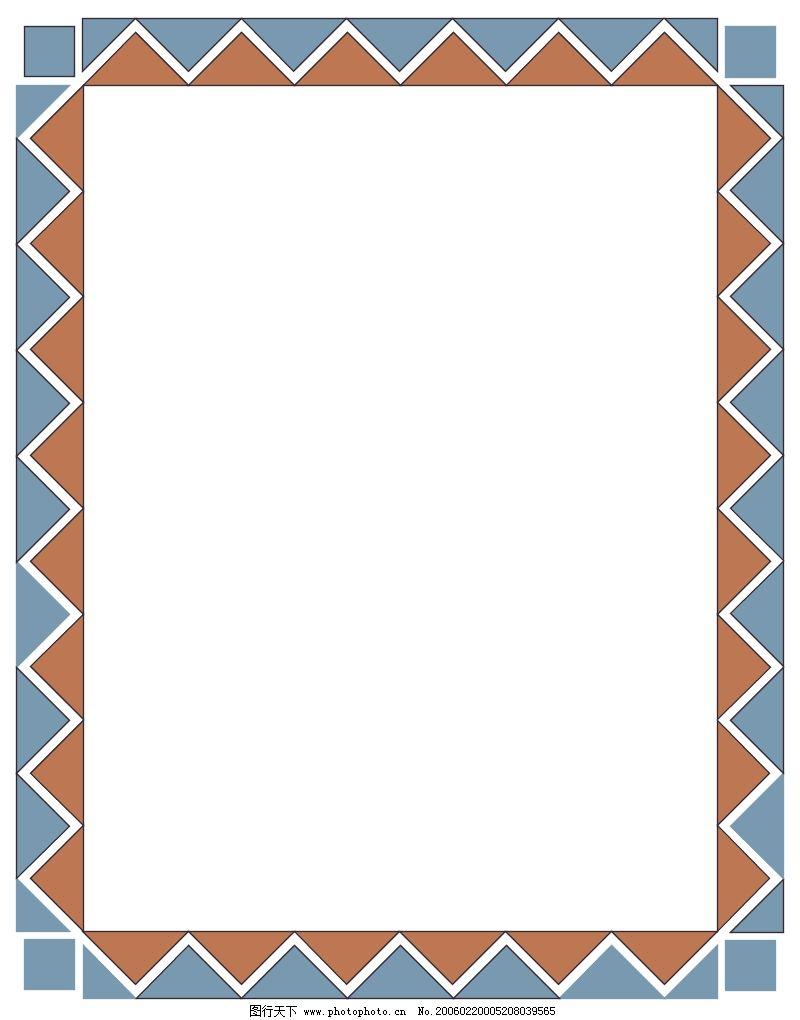ppt 背景 背景图片 边框 模板 设计 相框 800_1020 竖版 竖屏