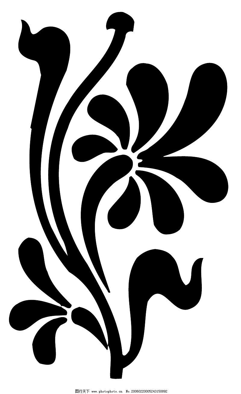 装饰花边0060 边框背景