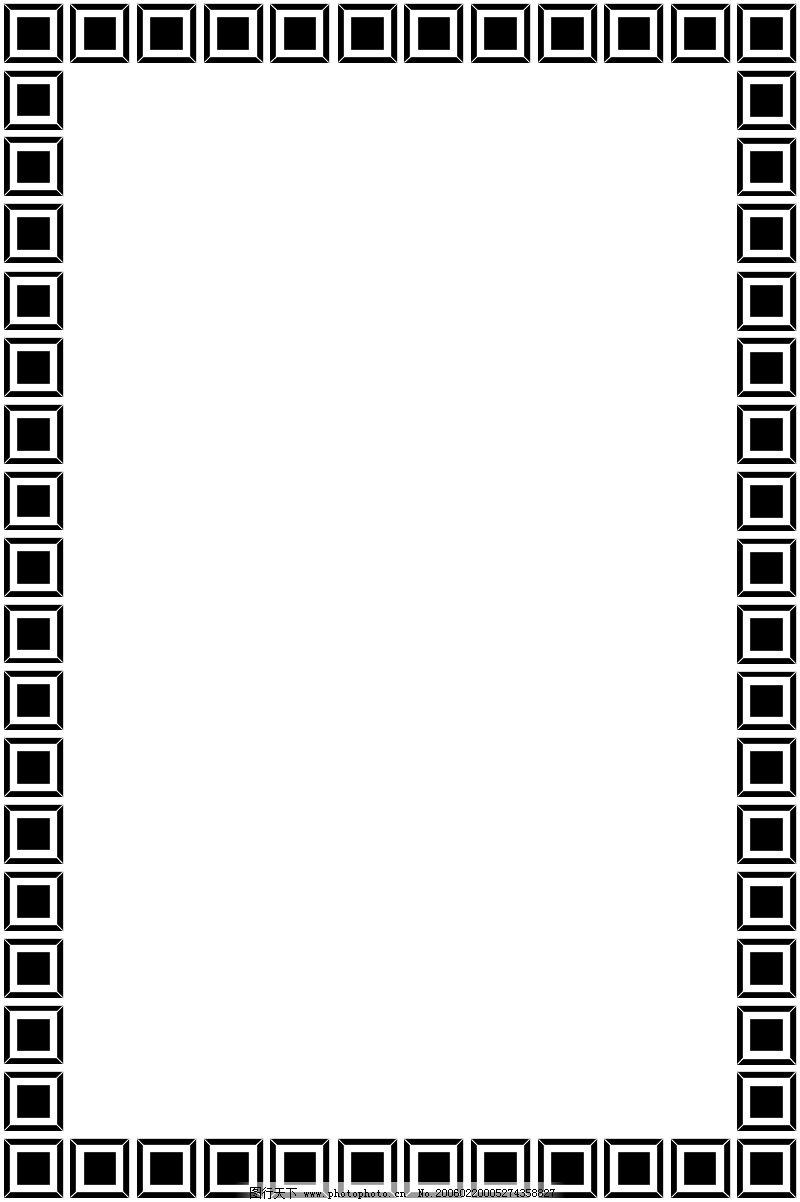 ppt 背景 背景图片 边框 模板 设计 相框 800_1202 竖版 竖屏