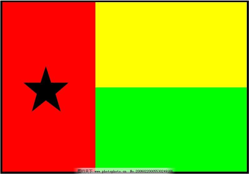 各种旗帜0176