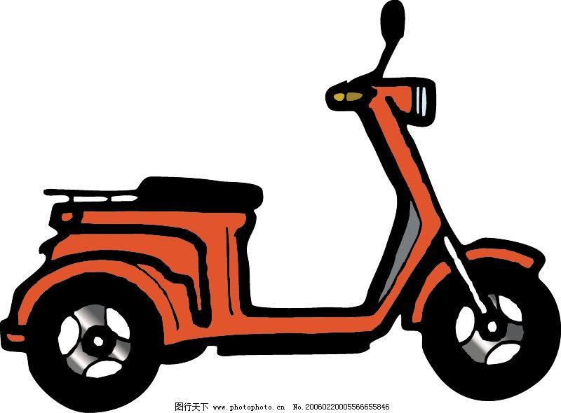 电动车 设计 矢量 矢量图 素材 800_590
