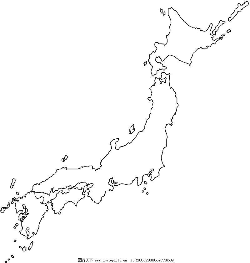 地图 简笔画 手绘 线稿 800_840
