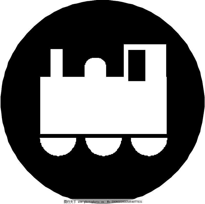 轿车0971_现代科技_矢量图_图行天下图库