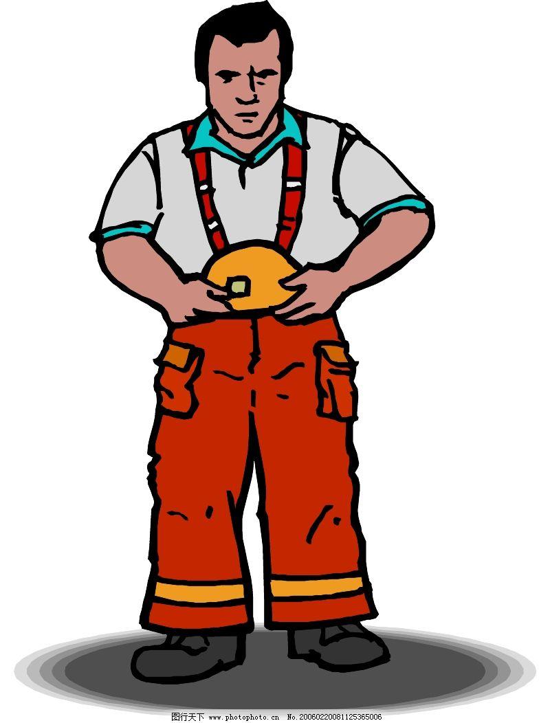 消防安全0112_标识符号_矢量图_图行天下图库