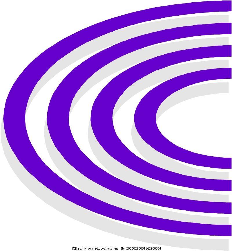 布纹0551 标识图形