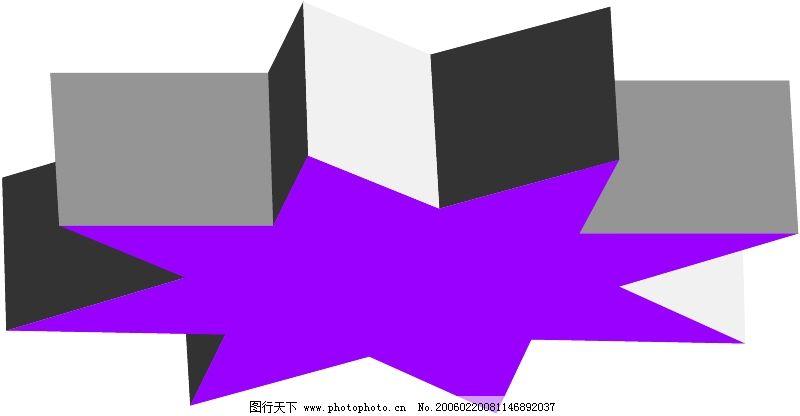 星状0323 标识图形