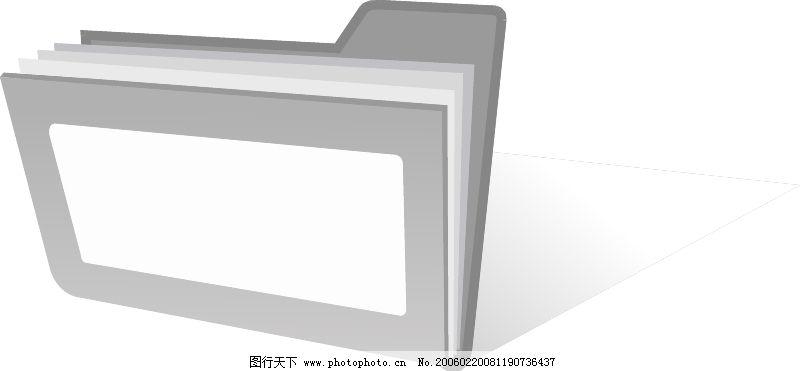 简化图标0484 标识图形