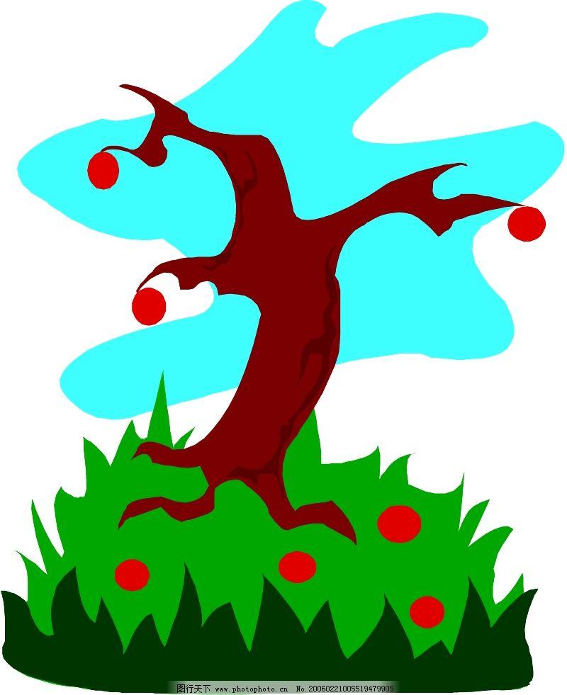 树木 png 图标