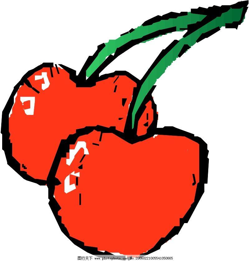 蔬菜水果 plants
