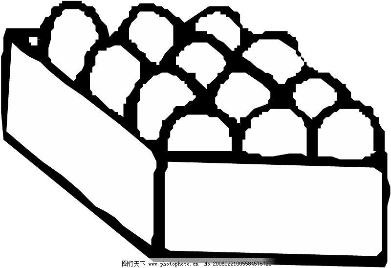 简笔画 设计 矢量 矢量图 手绘 素材 线稿 800_548