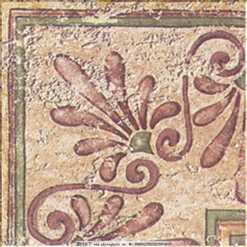 意大利风格瓷砖0382 欧洲古典风格图片