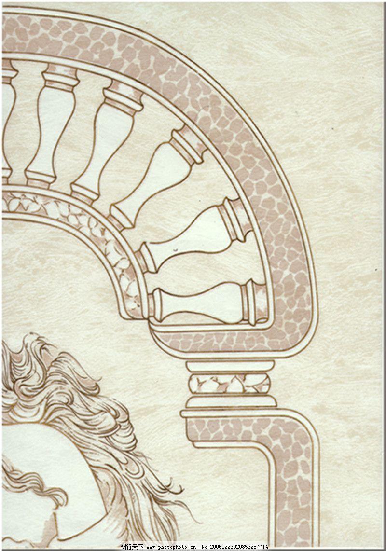 意大利风格瓷砖0004 欧洲古典风格图片