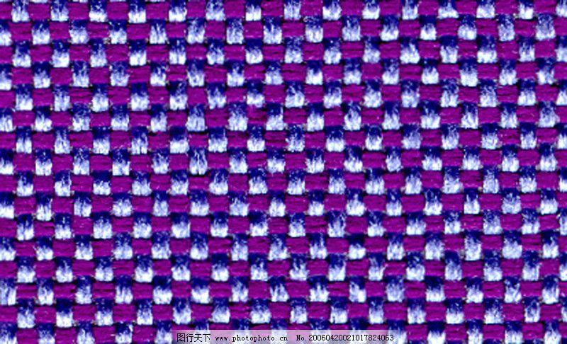 紫色欧式布纹材质贴图