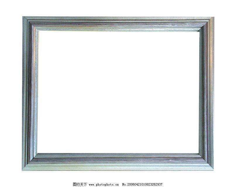 画框0028_其他_装饰素材_图行天下图库